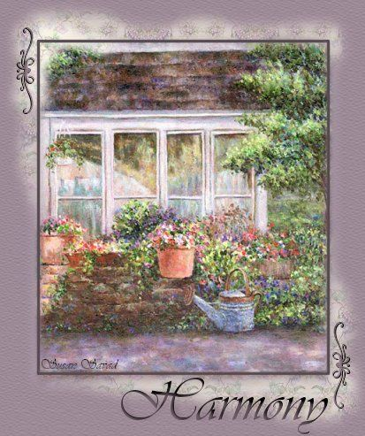 Artwork of Susan Savad